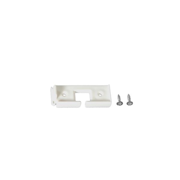 adapter f r teilbare b gen 1 2 3 l ufig f r gardinenschienen. Black Bedroom Furniture Sets. Home Design Ideas