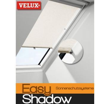 VF Thermo Abdunkelungsrollo Rollo für Velux-Dachfenster VL VG  Farbe weiss