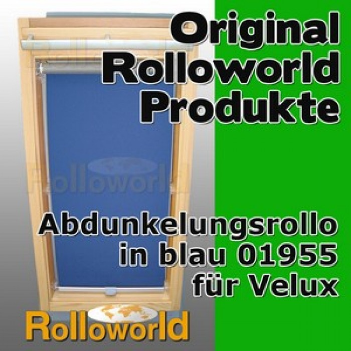 rollo thermo blau f r velux ggl gpl ghl gtl 102 alu rollo thermo blau f r. Black Bedroom Furniture Sets. Home Design Ideas