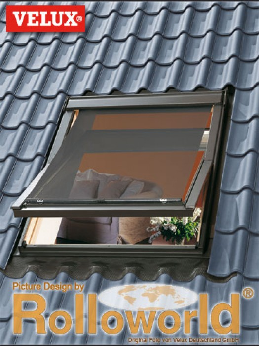 velux hitzeschutz markise f r ggl gpl mhl 200 204 206 p velux hitzeschutz. Black Bedroom Furniture Sets. Home Design Ideas