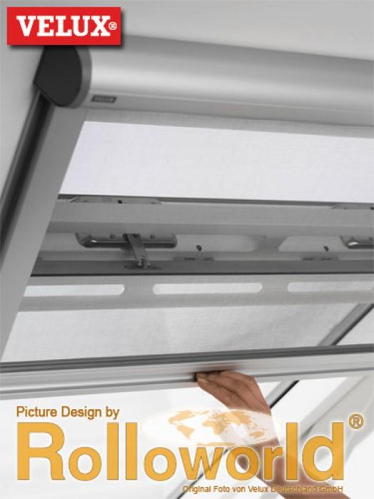 velux insektenschutz rollo ggl ggu vl vku zil c02 0000 velux insektenschutz. Black Bedroom Furniture Sets. Home Design Ideas