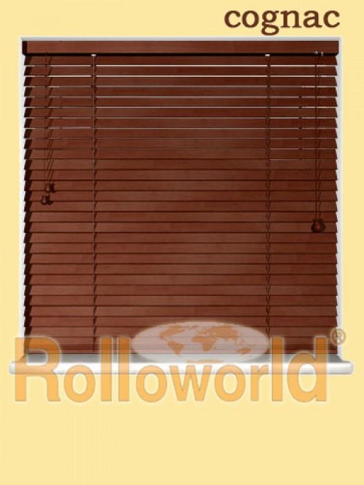 holz jalousie jalousien 4 farben 80x240. Black Bedroom Furniture Sets. Home Design Ideas