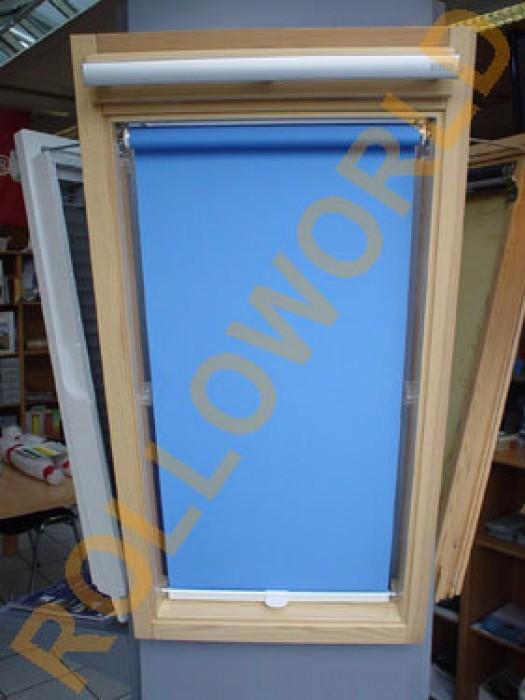 Abdunkelungsrollo abdunkelungsrollos for Einfache kunststofffenster