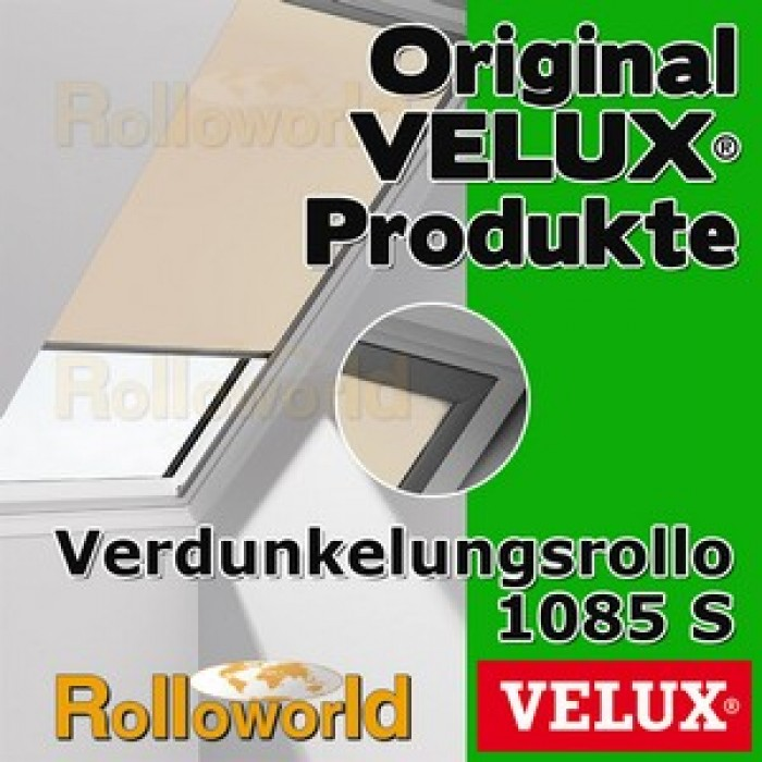original velux verdunkelungsrollo rollo. Black Bedroom Furniture Sets. Home Design Ideas