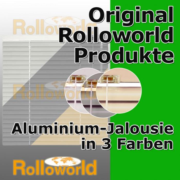 Sehr Rolloworld.de - Alu,Aluminium Jalousie,Standard Jalousie IS93