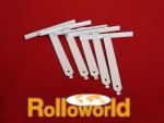 Rolloworld Maxi Sicherungsferdern